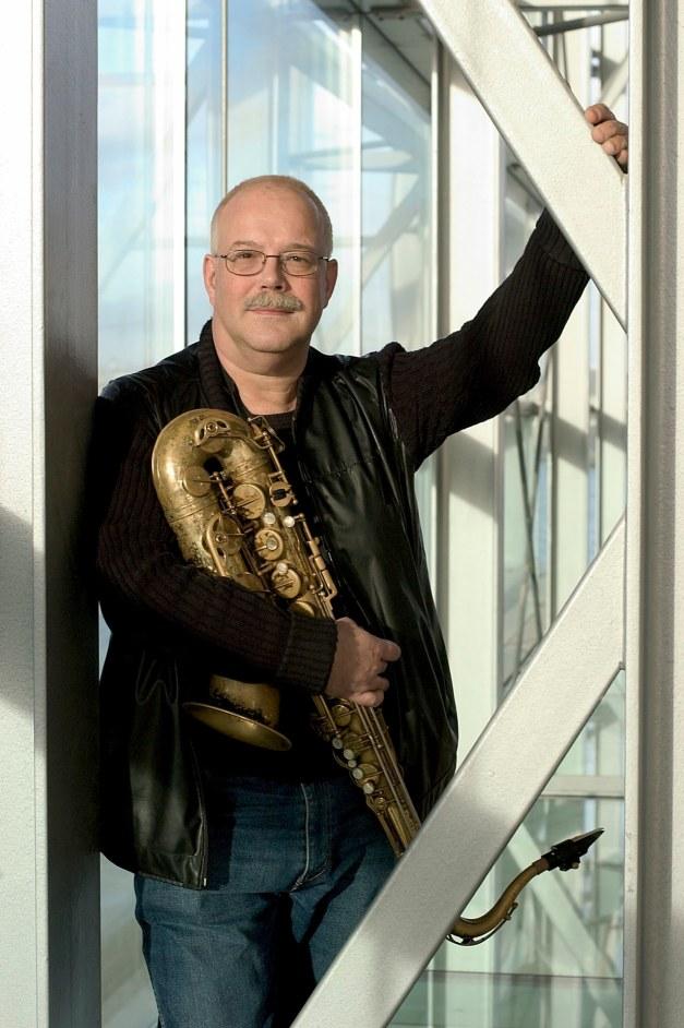 Luc Houtkamp (by Bert Nienhuis)